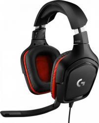 Logitech Słuchawki G332 981-000757 gaming