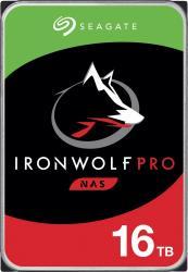Dysk IronWolf Pro 16TB SATA ST16000NE000
