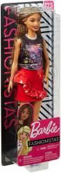 Mattel Lalka Barbie Fashionistas FXL56