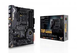 Płyta główna TUF Gaming X570-PLUS (WI-FI) AM4 4DDR4 HDMI/DP ATX