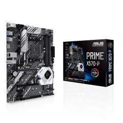 Płyta główna Prime X570-P AM4 4DDR4 HDMI ATX