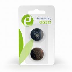 Bateria CR2032, 2 sztuki