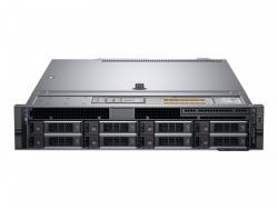 *R540 Silver 4210 32GB 480GB SSD H730 2x750W 3Y