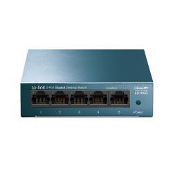 Przełącznik LS105G 5x1GbE LiteWave