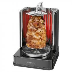 Clatronic Grill pionowy multifunkcyjny do kebabu DVG 3686