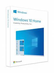 Microsoft Windows 10 Home PL Box 32/64bit USB P2 HAJ-00070. Stary P/N: KW9-00497