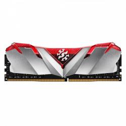 Pamięć XPG GAMMIX D30 DDR4 3200 DIMM 8GB czerwona