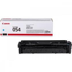 Toner CLBP Cartridge 054 Cyan 3023C002