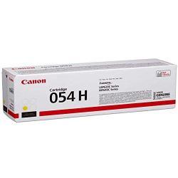 Toner CLBP Cartridge 054H żółty 3025C002