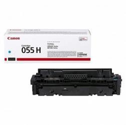 Toner CLBP Cartridge 055H Cyan 3019C002