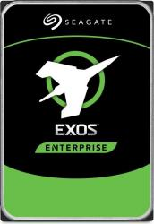 SEAGATE ST14000NM001G Dysk Seagate Exos X16, 3.5, 14TB, SATA/600, 7200RPM, 256MB cache