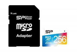 Karta pamięci microSDHC 256GB UHS-I U1 10MB/S SUPERIOR