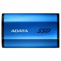 Dysk SSD External SE800 512GB USB-C 3.2 niebieski