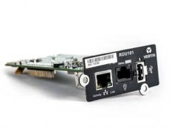 Karta sieciowa Liebert GXT5 Intellislo Comms Card RDU101