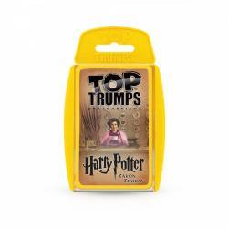 Gra karciana TopTrumps Harry Potter i Zakon Feniksa