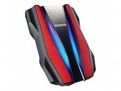 Dysk twardy zewnętrzny HD770G 2TB USB3.2 czerwony