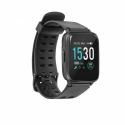 Smartwatch z pulsometrem, 5ATM, IPS, 2.5D Gor. Glass SW202G