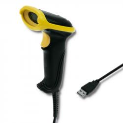 Czytnik kodów kreskowych 1D | USB