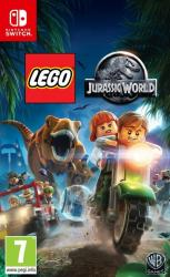 Cenega Gra NS Lego Jurassic World