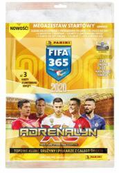 Panini Kolekcja Karty FIFA 2020 Megazestaw startowy