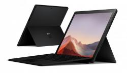 Surface Pro 7 Black 256GB/i5-1035G4/8GB/12.3 Win10Pro Commercial PVR-00018