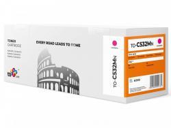 Toner do OKI C532 TO-C532MN Magenta 100% nowy