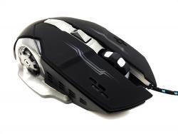 Myszka gamingowa przewodowa