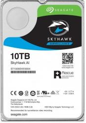 Dysk twardy SkyHawk 10TB 3,5cala 256MB ST10000VE0008