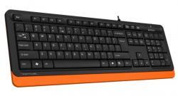 Klawiatura FSTYLER FK10 Orange