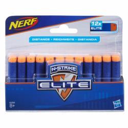 Hasbro Strzałki Nerf Elite 12