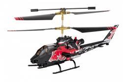 Carrera RC Helikopter Red Bull Cobra TAH-1F