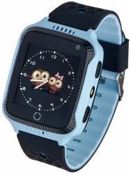 Smartwatch GPS Junior 2 niebieski