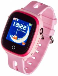 Smartwatch Kids Happy różowy