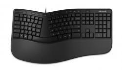 Klawiatura Ergonomic Keyboard USB LXM-00013