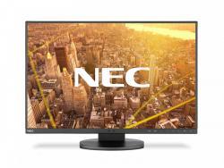 Monitor Multisync EA241F IPS DP HDMI czarny 1920x1080 250cd/m2