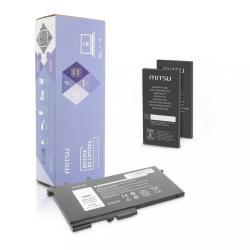 Bateria do Dell Latitude E5280, E5580 (3000 mAh 34 Wh 11.4 Volt)