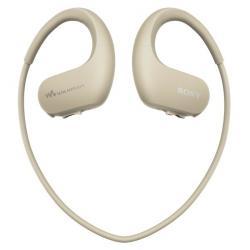 Sony Odtwarzacz MP3 NW-WS413C kremowy