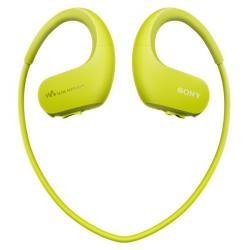 Sony Odtwarzacz MP3 NW-WS413G zielony
