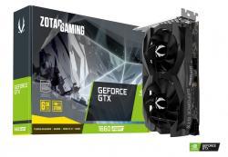 ZOTAC Karta graficzna GeForce GAMING GTX 1660 SUPER 6GB 192bit GDDR6 HDMI/3DP