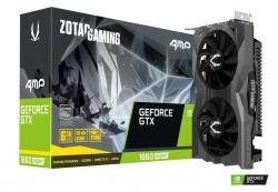ZOTAC Karta graficzna GeForce GAMING GTX 1660 SUPER AMP 6GB GDDR6 192BIT HDMI/3DP