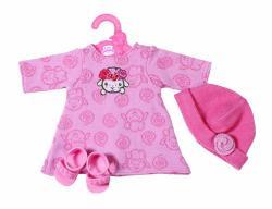 Dzianinowe ubranko BABY ANNABELL 36 cm