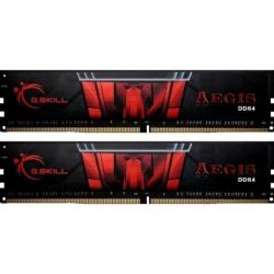 G.SKILL Pamięć do PC - DDR4 16GB (2x8GB) Aegis 3200MHz CL16 XMP2