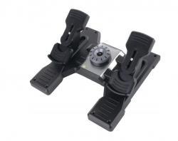G Saitek Pro Flight Rudder Pedals 945-000005