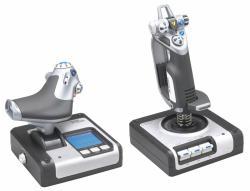 G Saitek X52 Flight Control System 945-000006