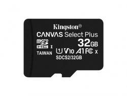 Karta pamięci microSD 32GB Canvas Select Plus 100MB/s