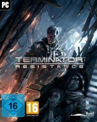 Gra PC Terminator Resistance