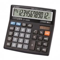 Kalkulator biurowy CT555N