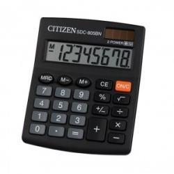 Citizen Kalkulator biurowy SDC805NR