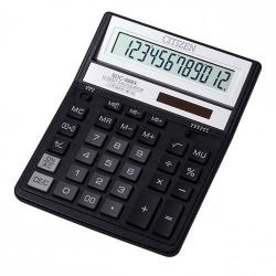 Citizen Kalkulator biurowy SDC888XBK