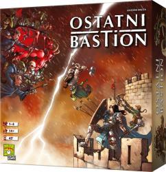 Gra Ostatni Bastion